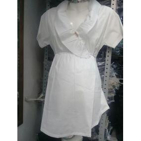 Pantalon Y Blusa Maternal Vestir