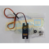 Hobbyking Micro Servo Digital 939mg Engrenagens De Metal