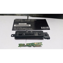 Kit Teclado Sensor Ir E Cabo Flat Sony Kdl 32r435a