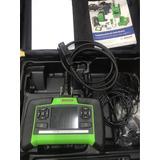 Scanner Bosch Kts 200 Linha Leve E Caminhões C/ Todos Cabos