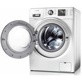 Lavadora Secadora Samsung 11.5kg/7kg - 110 Volts- Nueva