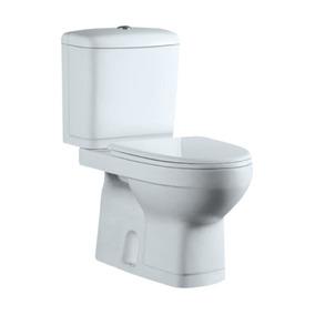 Vaso Sanitário Caixa Acoplada Adamas Adm-219 Porcelana