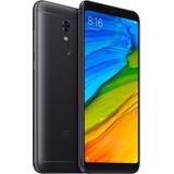 12x S/ Juros Xiaomi Redmi 5 Plus Global 4gb 64gb Preto Black