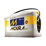 Bateria Moura 12x75 M24kd San Miguel Jose C Paz Envios