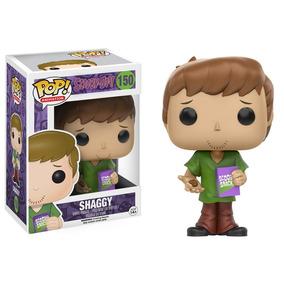 Salsicha - Funko Pop! Animation: Scooby-doo - Shaggy