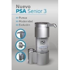 Purificador De Agua Senior 3 Psa