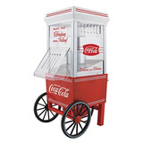 La Nostalgia Ofp501coke De Coca-cola De 12 Taza De Aire Cali