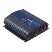 Inversor E Corriente (cd-ca) 800w 12vcd 115vca 60hz Samlex