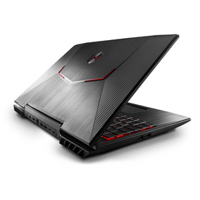 Notebook Gamer Avell G1555 I7+ 16gb Geforce Gtx 1060 6gb M.2