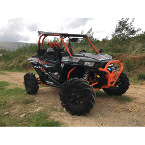 Rzr Polaris 2015 High Lifter Edition 1000 Cc Seminuevo