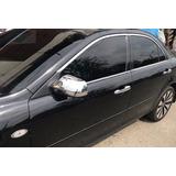 Bocel Cromado Acero Inoxidable Para Lamevidrio Mazda 6