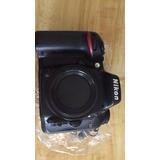 Cámara Profesional Fotografía Nueva Nikon D7100 Cuerpo