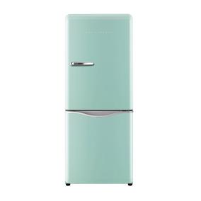Refrigerador Vintage Daewoo Menta 141 Litros Rn-175mt