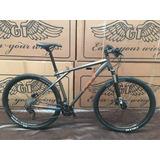Gt Karakoram 29 Full Deore 20v Hidr Disc - Fr Bike Store