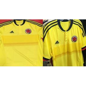 Camiseta De La Seleccion Colombia 2016