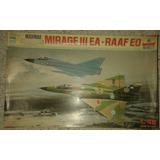 Mirage Iii Ea Raaf Eo Malvinas 1/48
