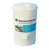 Secarropas Standard Electric S 6.2kg Ste-p1062