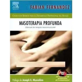 Libro: Mesoterapia Profunda - Fabian Fernandez - Pdf