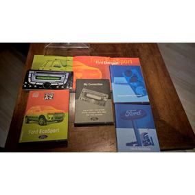 manual do proprietario ford ecosport livros no mercado livre brasil rh livros mercadolivre com br manual propietario ecosport 2007 manual do proprietario ecosport 2018