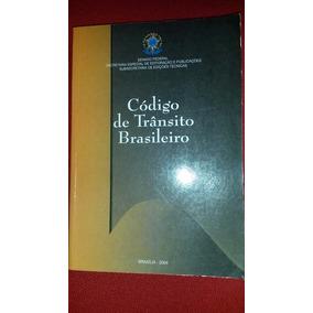 Código De Trânsito Brasileiro 2004