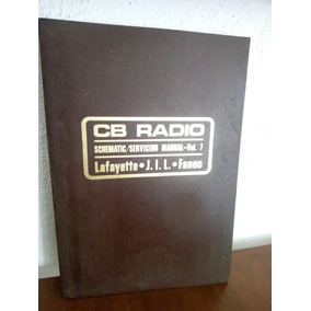 Manual De Reparacion De Radios Banda Civil En Ingles