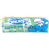 Promoção Estojo Simples Smurfs Comics Xeryus