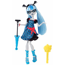 Boneca Monster High Ghoulia Yelps Monster Fusion