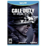 Call Of Duty Ghosts Wiiu