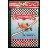Aviones Disney X 30 Cuadernos Para Colorear Dusty / Rochelle