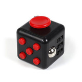 Hand Fidget Cube Dado Anti Stress Ansiedad - La Plata