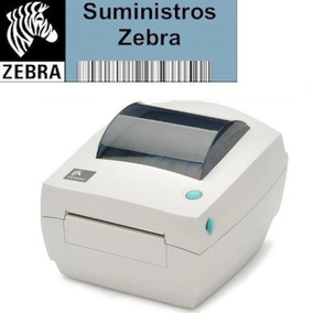 Impresora Termica De Etiquetas Zebra Gc 420t