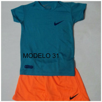 Conjuntos Para Niños.. Nike.