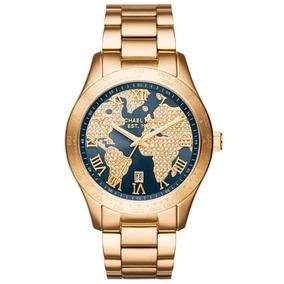 00734ad09263b Ai Ai Ai Titia Masculino - Relógio Michael Kors no Mercado Livre Brasil