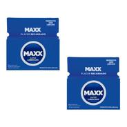 Preservativos Maxx Super Lubricado X12 Unid Extra Placentero