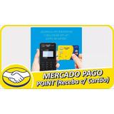 Maquina De Cartão Credito/ Debitopoint H/promoção