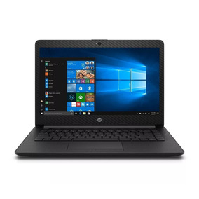 Notebook Hp Celeron 4 Gb 500 Gb
