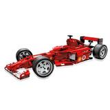 Lego 8386 F1 Racer Ferrari Envío Gratis Díficil De Encontrar