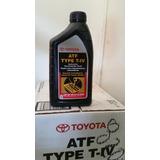 Aceite Caja Toyota Type T-iv Tienda En Delicias