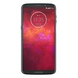 Motorola Moto Z3 Play Xt1929 Fhd+ 64gb 4gb Ram Garantia