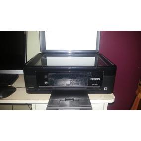 Impresora Multifunción Epson Xp-400