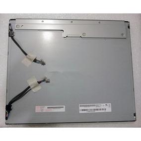 Display Panel Au Optronics M170eg01 17 Para Hp L1706
