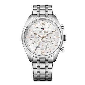 Oferta De Reloj Tommy Hilfiger Hombre 1791186 | Watchito