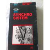 Correa Tiempo Aveo Syncro Sistem 127 Dientes Europea (e-05)
