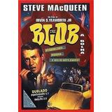 A Bolha / Steve Mcqueen / Dvd