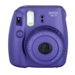Câmera Instax Mini 8+ Filme 20 Fotos