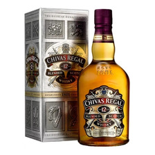 Whisky Chivas Regal X 750 Cc