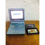 Game Boy Advance Sp Dos Luces