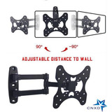 Tv Wall Mount Full Motion Para 17