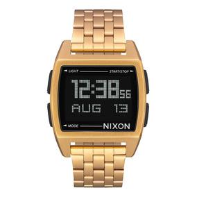 Reloj Nixon Modelo: A1107-502-00 Envio Gratis