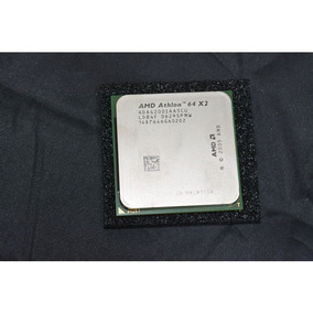 Amd Turion 64 X2 2.2 Ghz 2200 Mhz Ada4200iaa5cu - Socket Am2